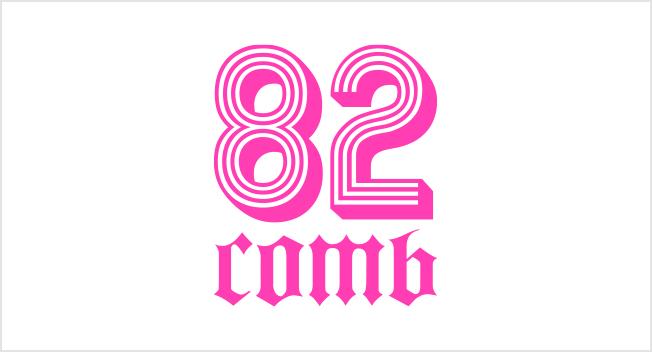 82comb ハチニーカム