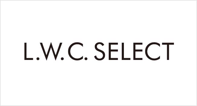 L.W.C. SELECT エルダブルシーセレクト